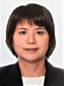 Janice Lim portrait