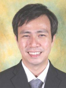 Jeffrey Leung portrait