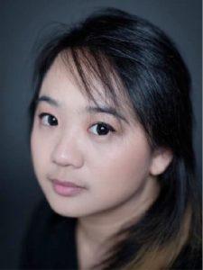 Catherine Do portrait