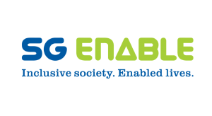 SG Enabled logo