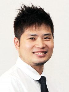 Jerry Lim portrait