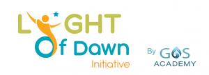 Light of Dawn logo and GAS Academy logo